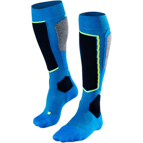 Falke SK2 Skiing Socks Men king fisher